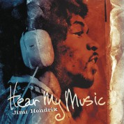 Jimi Hendrix: Hear My Music - Plak