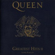Queen: Greatest Hits II - CD