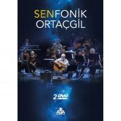 Bülent Ortaçgil: Senfonik Ortaçgil - DVD