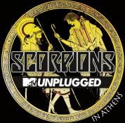 Scorpions: MTV Unplugged - CD