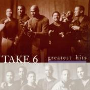 Take 6: Greatest Hits - CD