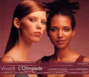 Rinaldo Alessandrini, Concerto Italiano: L'Olimpiade - CD
