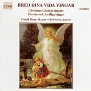 BRED DINA VIDA VINGAR - CD