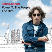 John Lennon: Power To The People - The Hits - CD