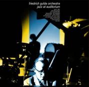 Friedrich Gulda: Jazz At Auditorium - Plak