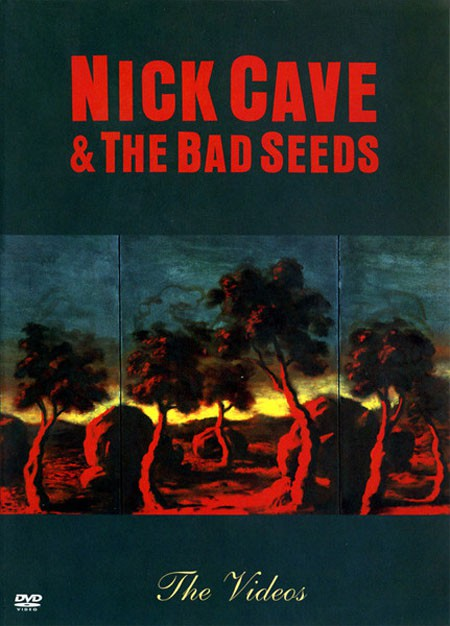 Nick Cave and the Bad Seeds: The Videos - DVD