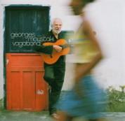 Georges Moustaki: Vagabond - CD