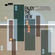 Bobby Hutcherson: Enjoy The View - Plak