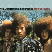 Jimi Hendrix: Bbc Sessions - Plak