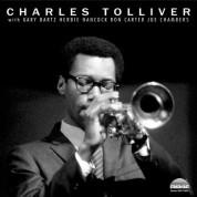 Charles Tolliver All Stars - Plak