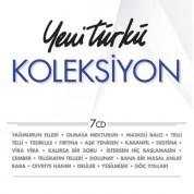 Yeni Türkü: Koleksiyon 7 - CD