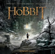Howard Shore: The Hobbit: The Desolation Of Smug (Soundtrack) - CD