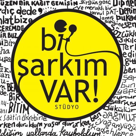 Çeşitli sanatçılar: Bi Şarkım Var! Stüdyo - CD
