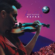 Nigel Kennedy - Kafka - CD