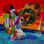 Mars Volta: Octahedron - CD