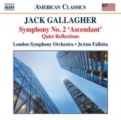 JoAnn Falletta, London Symphony Orchestra: Jack Gallagher: Symphony No. 2