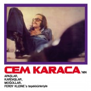 Cem Karaca: Apaşlar, Kardaşlar, Moğollar - CD