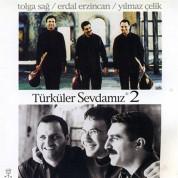 Tolga Sağ, Erdal Erzincan, Yılmaz Çelik: Türküler Sevdamız 2 - CD