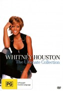 Whitney Houston: The Ultimate Collection - DVD