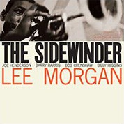 Lee Morgan: The Sidewinder (45rpm-edition) - Plak