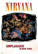 Nirvana: Unplugged In New York - DVD