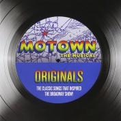 Çeşitli Sanatçılar: Motown The Musical - CD