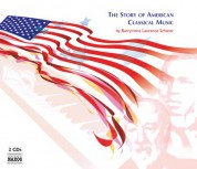 Story Of American Classical Music (The) - CD