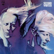 Johnny Winter: Second Winter - Plak