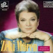 Zeki Müren: Dünden Bugüne 6 - CD