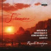Ronald Brautigam: Schumann, Brautigam - CD