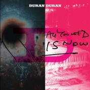 Duran Duran: All You Need Is Now - CD
