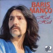 Barış Manço: Hal Hal - CD