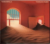 Tame Impala: The Slow Rush - CD