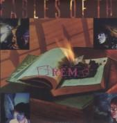 R.E.M.: Fables of the Reconstruction - Plak