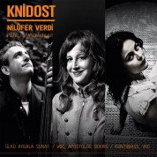Nilüfer Verdi: Knidost - CD
