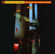 Depeche Mode: Black Celebration - CD