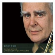 Charlie Mariano: Silver Blue - CD