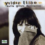 Yıldız Tilbe: Salla Gitsin Dertlerini - CD