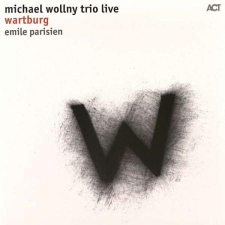 Michael Wollny Trio: Wartburg - CD