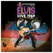 Elvis Presley: Live 1969 - CD