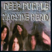 Deep Purple: Machine Head - CD