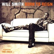 Will Smith: Born To Reign - CD