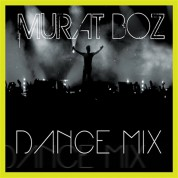 Murat Boz: Dance Mix - CD