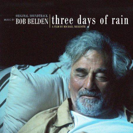 Joe Lovano, Bob Belden: Three Days of Rain (OST) - CD