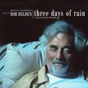 Joe Lovano, Bob Belden: Three Days of Rain (OST) - CD