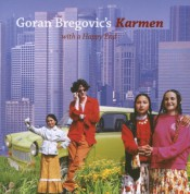 Goran Bregovic: Karmen - CD