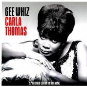 Carla Thomas, Rufus Thomas: Gee Whiz - Plak