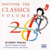 Discover the Classics, Vol.  2 - CD