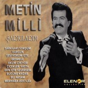 Metin Milli: Şarkılarım - CD