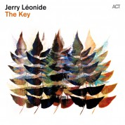 Jerry Léonide: The Key - CD
